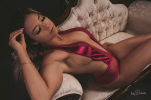 Calogera high end escorts Oconomowoc, WI