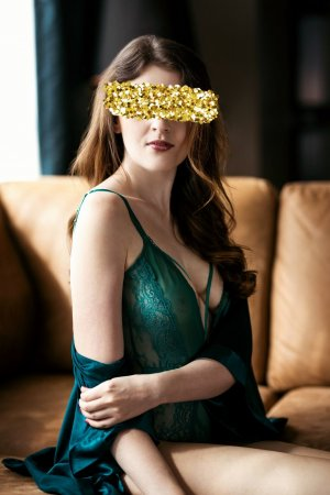 May-lynn rencontre escort Champagne-au-Mont-d'Or