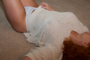 Maewenn rencontre escort Montesson