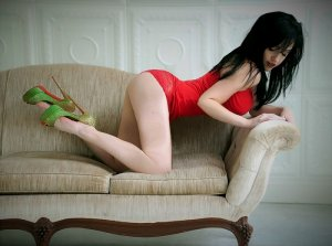 Alissonne escorts in Villa Rica