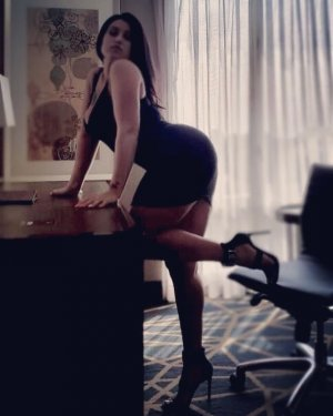 Marie-nathalie ts escorts in Winder, GA