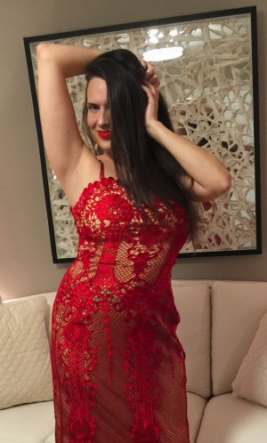 Anne-esther korean escorts East Meadow